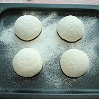 快手面包的做法图解5