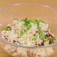 菌菇肉包 宝宝辅食食谱的做法图解14
