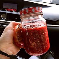 草莓酱的做法图解5