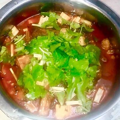 川渝名菜·太安鱼