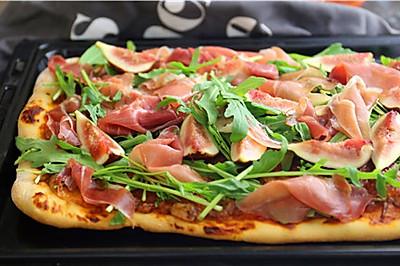 意大利披薩