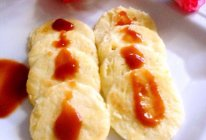 鸡蛋土豆饼的做法