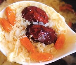 月经暖宫汤的做法