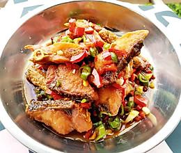 #我们约饭吧#香煎鱼块的做法