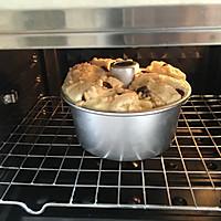 香浓炼乳手撕面包#蒸派or烤派#的做法图解16