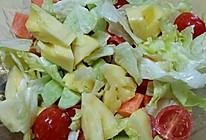 应季果蔬沙拉的做法