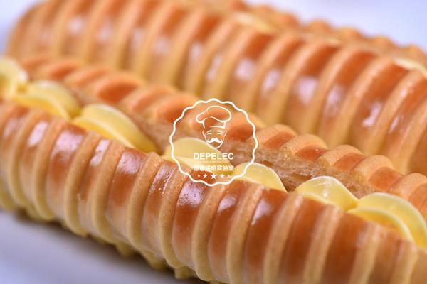 萌萌哒毛毛虫面包的做法