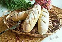 麻薯软欧面包#豆果魔兽季部落#的做法