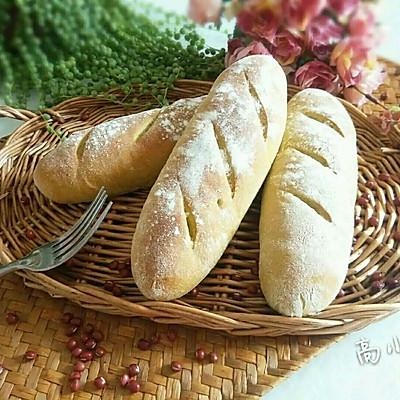 麻薯软欧面包