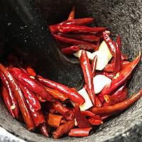糍粑辣椒的做法图解4