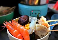 #公主系列#自制关东煮的做法
