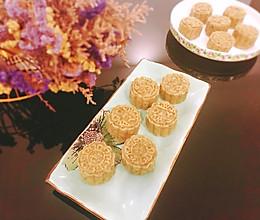 传统糕点—绿豆糕的做法