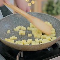 土豆小米焖饭的做法图解5