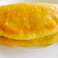 原味烤(蒸)红薯夹饼的做法图解7