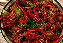 正宗湖北潜江油焖大虾做法指南的做法