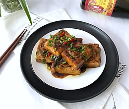 豆腐酿肉煲#厨此之外,锦享美味#的做法