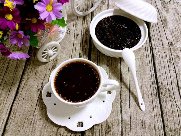 红枣姜茶的做法