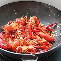 蒜香小龙虾的做法图解6