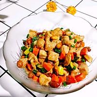 #餐桌上的春日限定#中式特色菜【宫保鸡丁】的做法图解13