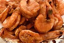 番茄西红柿炒虾的做法