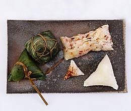 4种方法包粽子 端午节特辑|美食台的做法