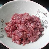 沙茶酱牛肉意面的做法图解2