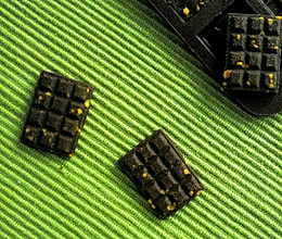 #自己做更健康#自制低脂巧克力~减肥美容的利器的做法