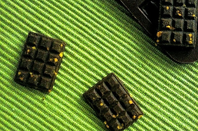 自制低脂巧克力~减肥美容的利器