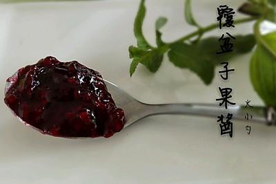 覆盆子果酱