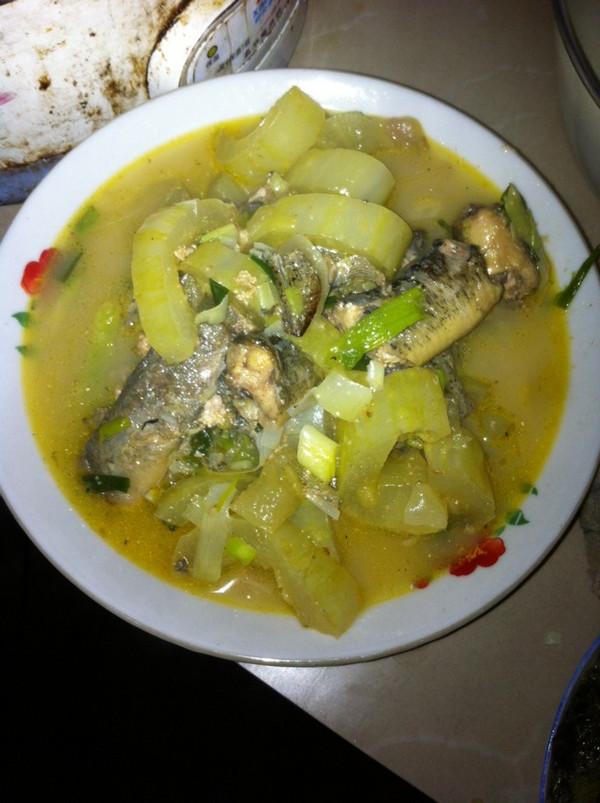 黄瓜煲泥鳅汤的做法