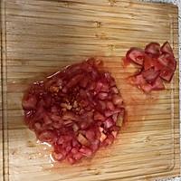 番茄意面的做法图解1