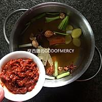 秘制酱牛肉#盛年锦食·忆年味#的做法图解8