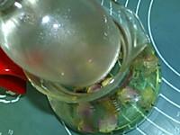 #硬核菜谱制作人##炎夏消暑就吃「它」#玫瑰花茶的做法图解4