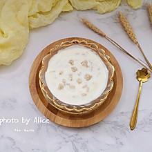 #炎夏消暑就吃「它」#燕麦酸奶