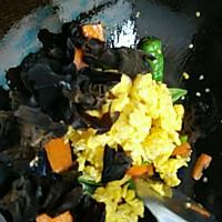 营养又下饭的鱼香鸡蛋的做法图解11