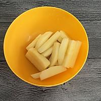 苹果馅糯米枣的做法图解4