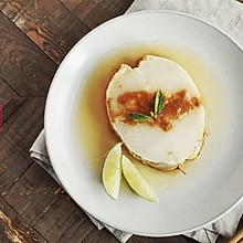 或许爱只是多的半勺糖, 梅酒味增煎鳕鱼