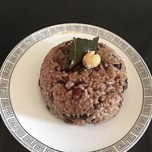 """茶香""""粘叶饭"""""""