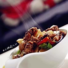 济宁辣子鸡