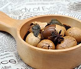 茶叶蛋的做法的做法