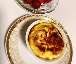焦糖烤蛋的做法
