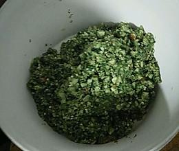 韭菜花的做法