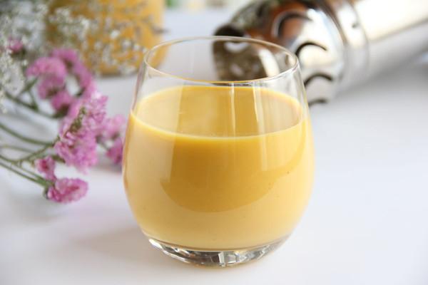 胡萝卜枸杞豆浆【九阳破壁豆浆机Q3】的做法