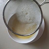 早餐~滑嫩蒸蛋的做法图解4