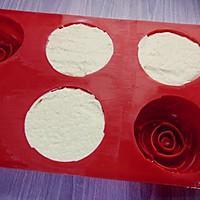 玫瑰乳酪夹心蛋糕的做法图解6