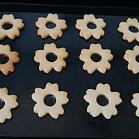 糖芯樱花饼干#浪漫樱花季#的做法图解16