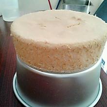 6寸天使蛋糕