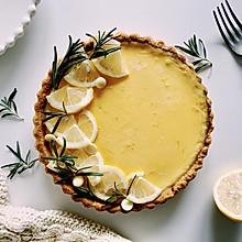 柠檬派,酸甜清香,甜品界的小清新