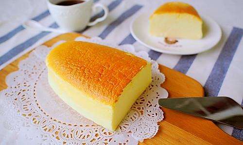 日式轻乳酪蛋糕(超详细)的做法