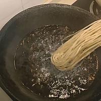 酸菜炒粉条,又名渍菜粉,酸爽下饭首选的做法图解8